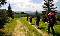 Sommerurlaub in der Wanderregion Freyung-Grafenau