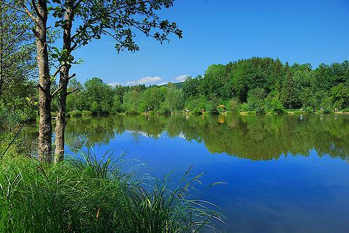 Urlaubsorte in Freyung-Grafenau